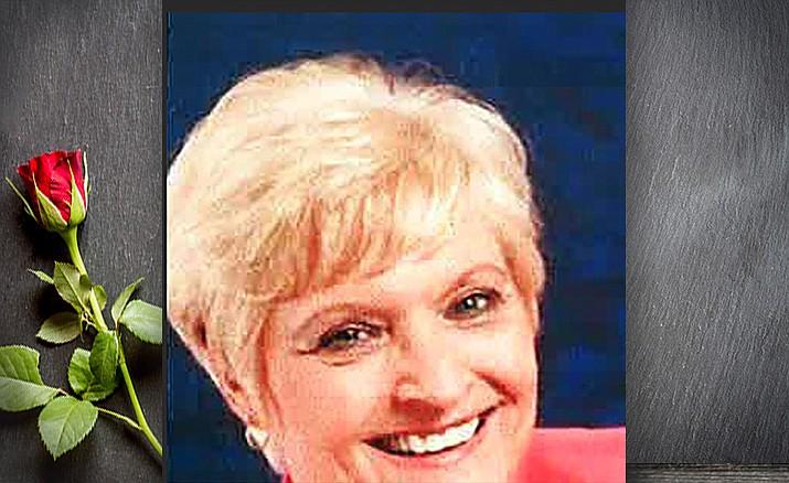 Sharon 'Sherry' Marie Cornett