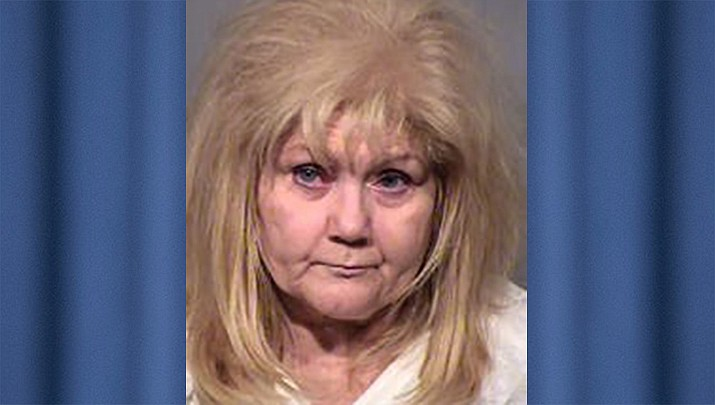 Connie Eskelson, 68, of Carefree, Arizona. (Maricopa County Sheriff's Office/Courtesy)