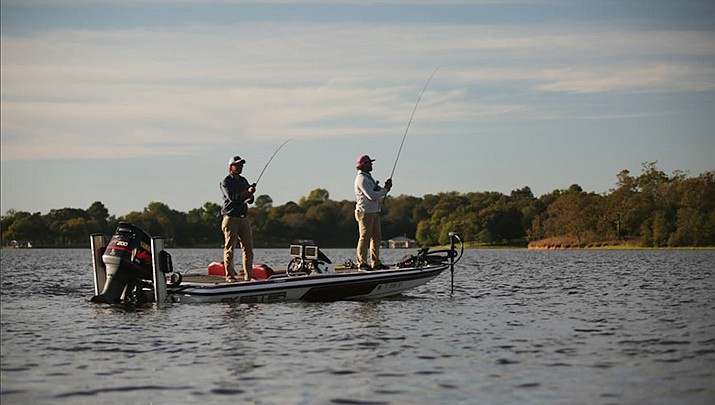 Greg Parker and Eric Wolsey won the recent Kingman Bass Club tournament on the Colorado River. (Photo by Search Engine Pro on Unsplash)