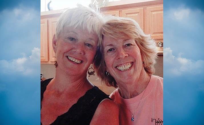 Elaine Patricia Fann and Vivien F Scheuerman