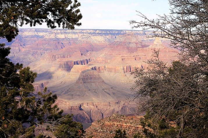 The House voted 236-185 Oct. 30 to permanently ban uranium mining on just over 1 million acres around the Grand Canyon. (Loretta Yerian/WGCN)