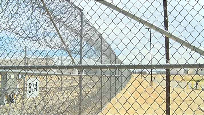 Arizona hopes to renegotiate a new settlement over a lawsuit about the quality of health care in state prisons. (Cronkite News photo)