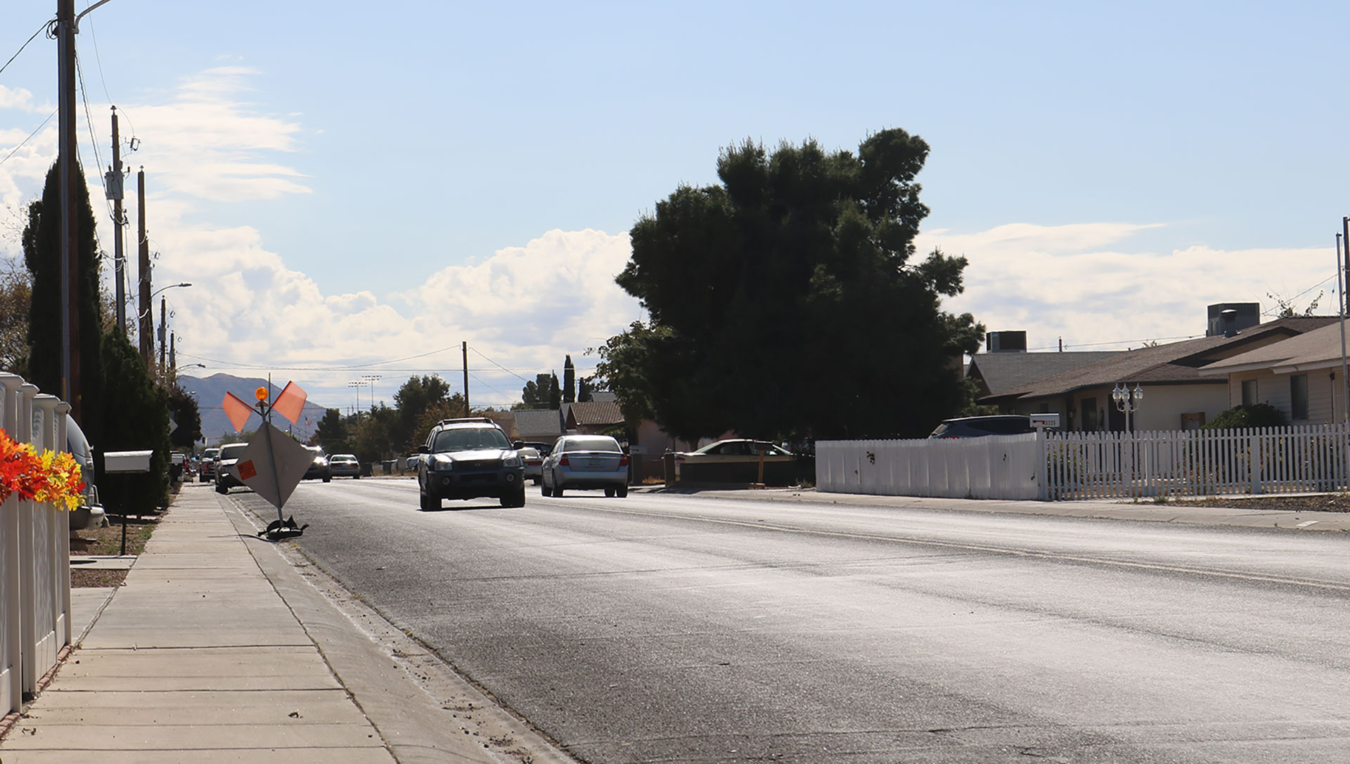 City Council talks traffic calming to make roadways safer