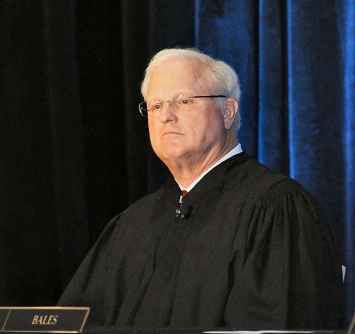 Chief Justice Brutinel (Courtesy)