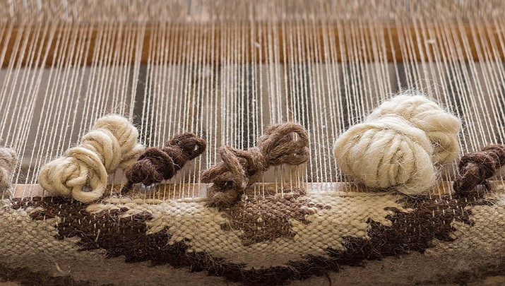 The Mountain Spinners and Weavers Guild and Prescott Area Woodturners Holiday Show & Sale will be taking place at Grace Sparkes Activity Center (The Armory), 824 E. Gurley St. in Prescott from 10 a.m. to 4 p.m. on Saturday, Nov. 9. (Stock image)