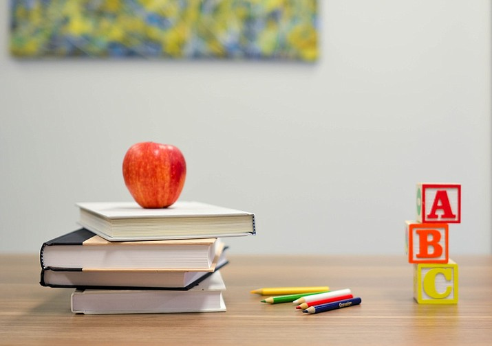 Arizona Department of Education officials report an increase in sexual and other misconduct claims against teachers in the state. (Photo by Element5 Digital on Unsplash)