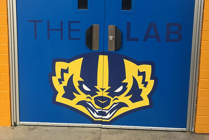 "Prescott High School has launched ""The Lab"" in order to provide skills to students pursuing careers in media, engineering, business and entrepreneurship, among other areas. (Courtesy)"