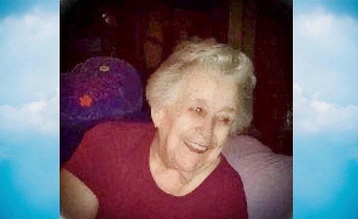 Dorothy Marie Meacham-Elmer