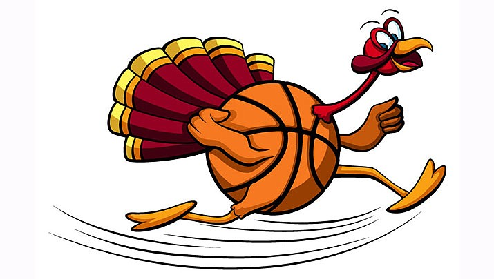 An Annual Turkey Shoot will take place at James Family Prescott YMCA, 750 Whipple Street in Prescott on Friday, Nov. 15. (Stock image)