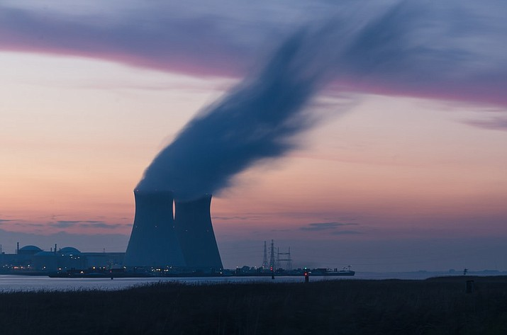Arizona water regulators have denied a request to use groundwater to cool a nuclear power plant. (Photo by Frédéric Paulussen on Unsplash)