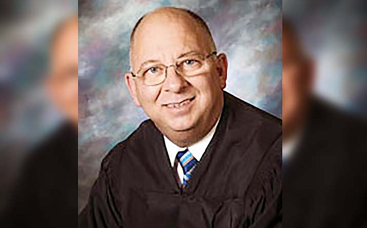 Arizona Court of Appeals Judge Karl Eppich, writing for a divided panel this week, acknowledged that the U.S. Supreme Court has ruled that it is unconstitutional to impose a life sentence on juvenile offenders who do not commit homicide. Courtesy photo