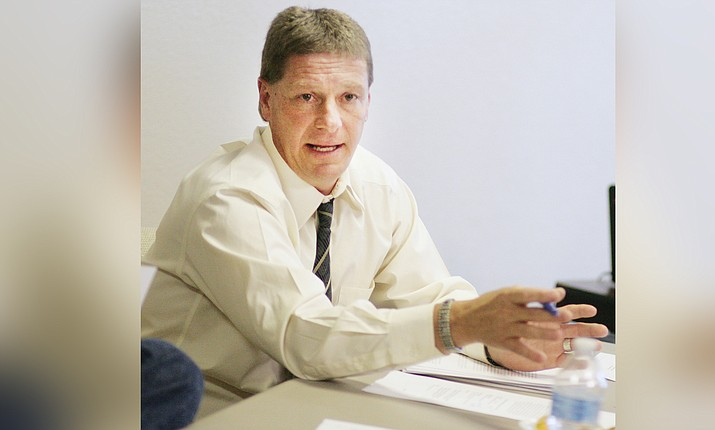 """Bob Weir, VACTE Superintendent: """"Valley Academy for Career and Technology Education cooperated and shall continue to cooperate with the Auditor General with regards to an investigation into alleged financial misconduct committed by former VACTE employees ... It is important to recognize that VACTE is a victim in this matter and that it desires to be made whole."""""""