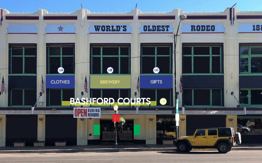 Bashford Courts sign plan gets Prescott Council approval - Prescott Daily Courier