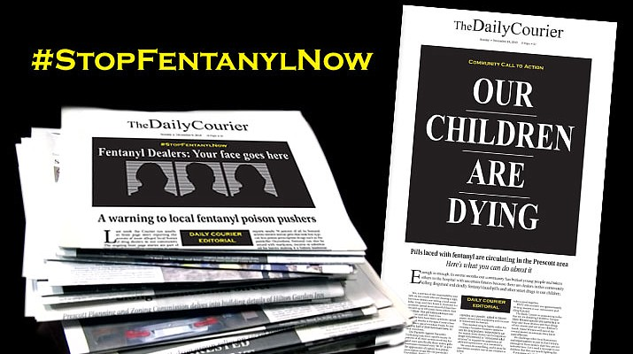#StopFentanylNow campaign year in review