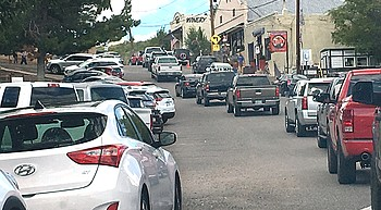 Jerome business parking plan moves along photo