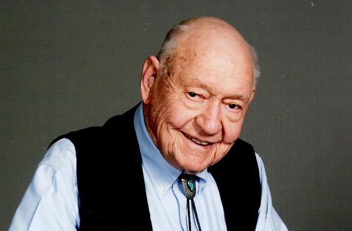 Edward H. Bergman
