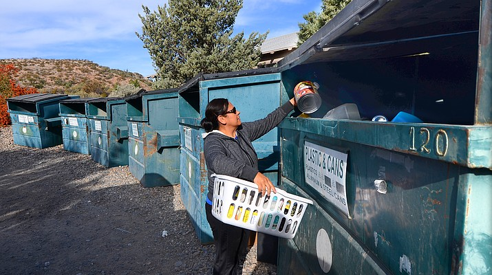 Sedona Recycling could still be part of county plans
