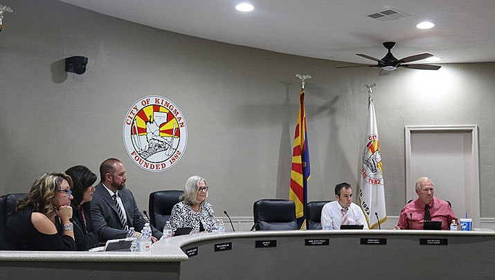 City Council will meet for its regularly-scheduled meeting, starting with the work session at 5 p.m., Tuesday, Nov. 19. (Daily Miner file photo)
