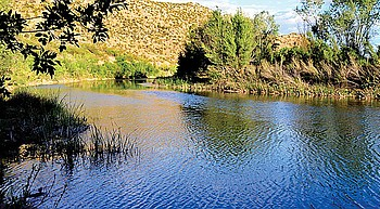 Pulliam Trust donates $600K more for river projects photo