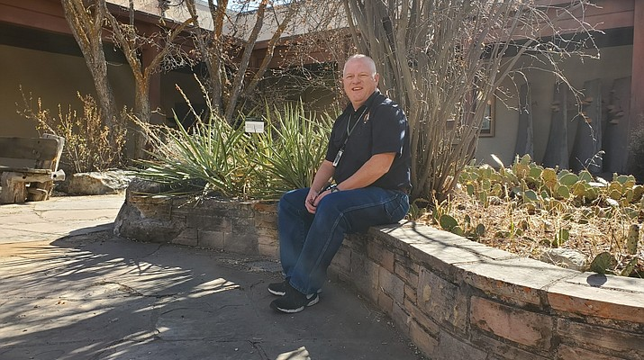 Part II: USAF veteran Pete Jones lends  telecom expertise to Grand Canyon