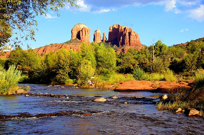 Several illegal outfitter guides in the Sedona area of the Red Rock Ranger District have recently been convicted, banned from national forests, and fined for illegally operating commercial businesses and offering paid tours without authorization or a special use permit. (Adobe stock)