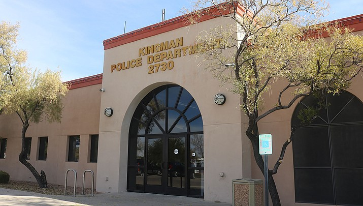 Kingman Police Department has received a state grant for impaired driving enforcement. (Miner file photo)