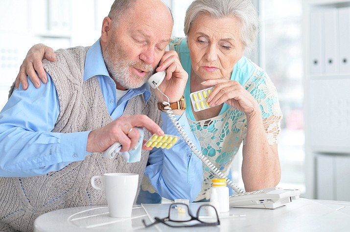 Medicare's revamped prescription plan finder can steer unwitting seniors to coverage that costs much more than they need to pay, according to people who help with sign-ups as well as program experts. (Adobe Image)
