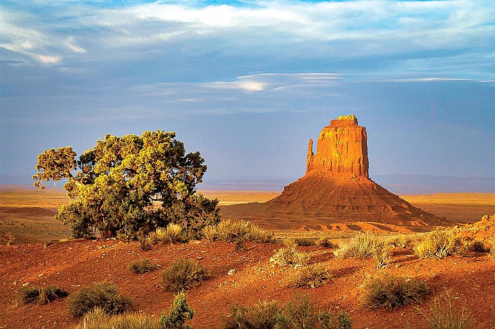 Monument Valley by Ed Krish