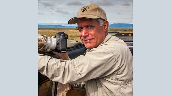 "Prescott photographer Michael McDermott will present a free public talk ""Nature and Travel Photography,"" hosted by the Prescott Art Docents at Prescott Center for the Arts Theatre, 208 N. Marina 10:30 a.m. on Monday, Nov. 25. (Prescott Art Docents)"