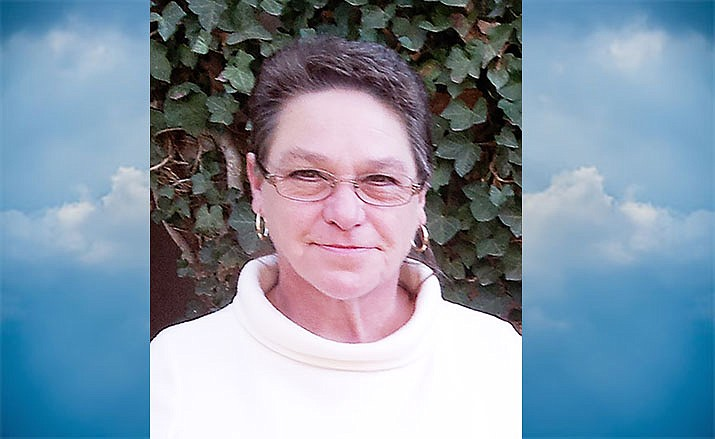 Donna Jean Bach (Workman)