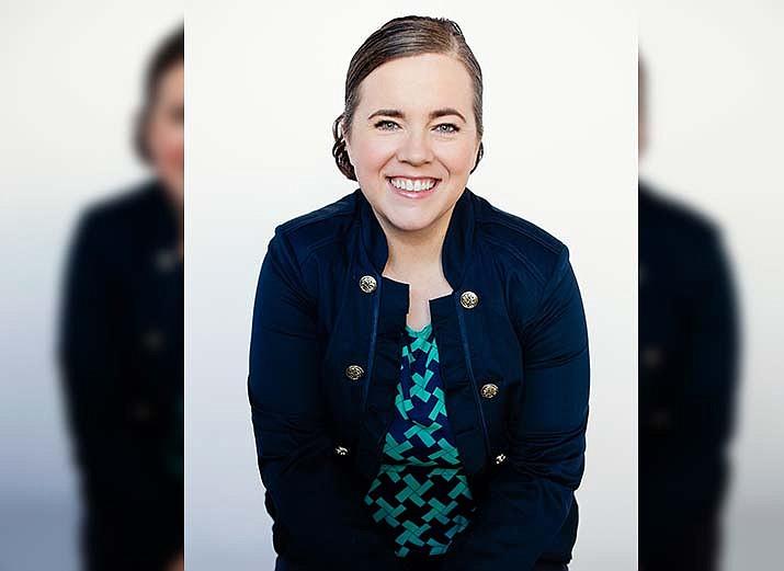 Kristen Merrifield, CEO, Alliance of Arizona Nonprofits