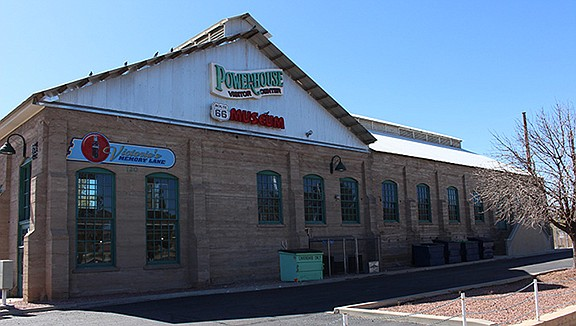 A discussion on best-uses of the Powerhouse Visitor Center will return to the Economic Advisory Commission's Tuesday meeting. (Miner file photo)