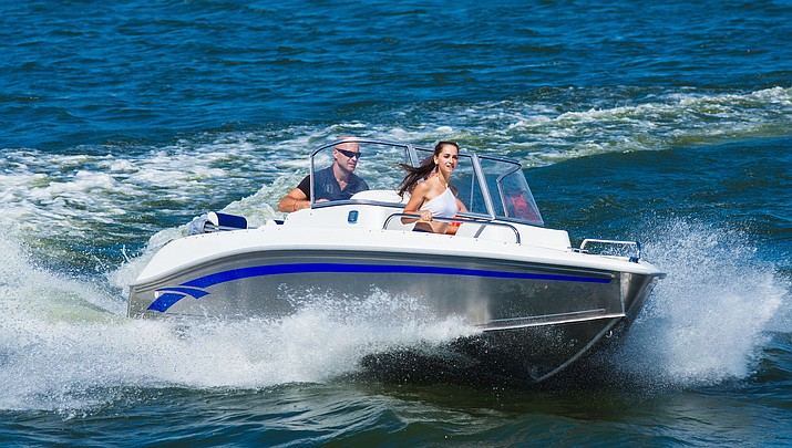 Most waters in the western U.S. are free of invasive zebra and quagga mussels due to watercraft inspection and decontamination programs. (Courtesy)