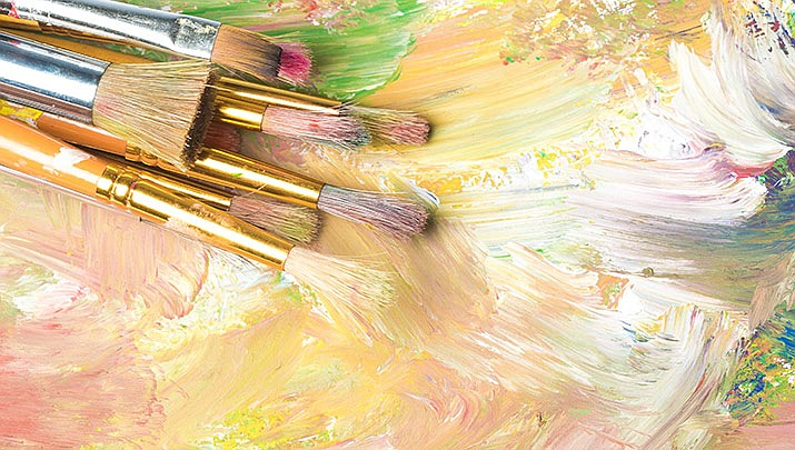 Come explore pan pastel painting in an open studio format at the Mountain Artists Guild in Prescott from 10 a.m. to 1 p.m. on Tuesday, Nov. 26. (Stock image)