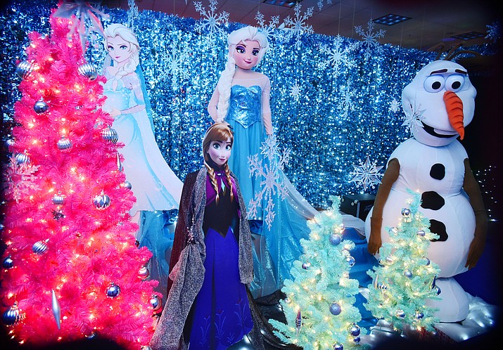 Enchanted Christmas Prescott 2020 Experience Enchanted Christmas | The Daily Courier | Prescott, AZ