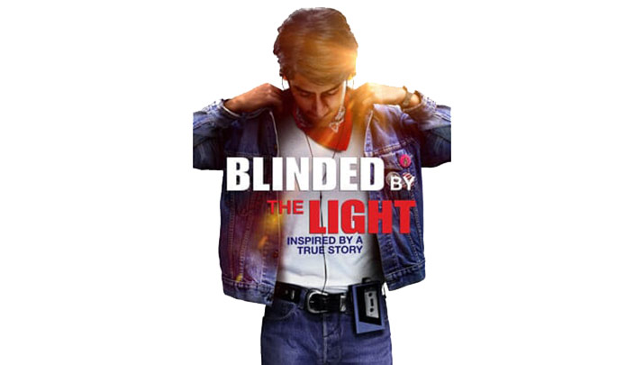 Monday Night Movie: 'Blinded by the Light', Dec. 2