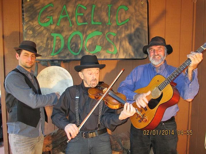 Gaelic Dogs