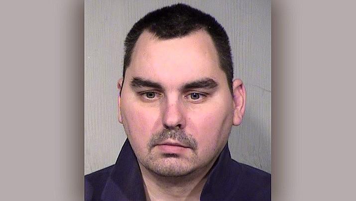 Daniel Ray Stewart (Arizona Attorney General's Office)