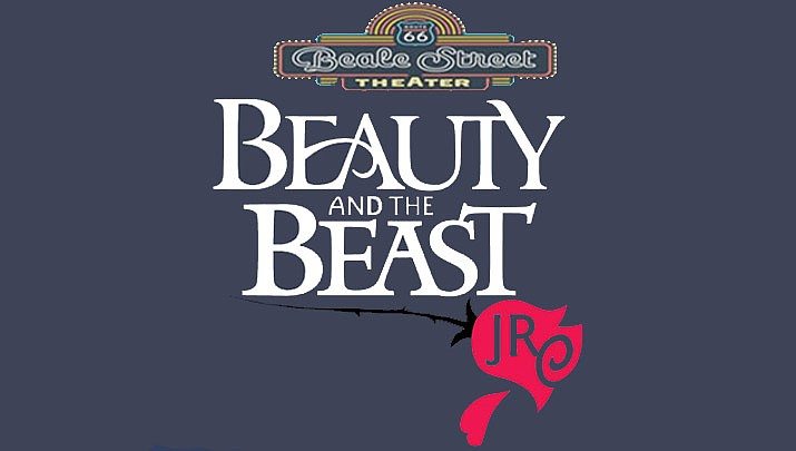Beale Street Theatre presents the classic Disney version of Beauty and the Beast Jr. at Lee Williams High School, 400 Grandview Ave. in Kingman at 7 p.m. on Dec. 6, 7, 13 and 14 and at 1 p.m. on Dec. 7 and 14. (Disney)