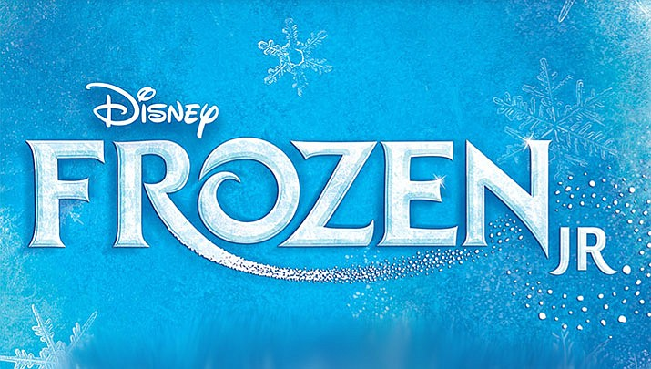 Come see Disney's Frozen Jr., the musical at Prescott Center for the Arts, 208 N. Marina St. from Dec. 5 through 15. (Prescott Center for the Arts)