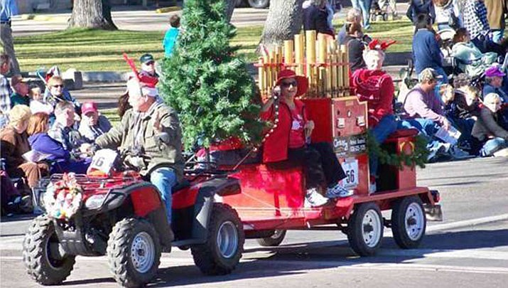 Prescott Christmas Parade 2020 Come see the Prescott Christmas Parade, Dec. 7 | The Daily Courier