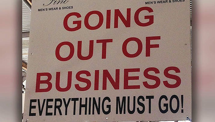 The FTC has issued some tips for protecting your pocketbook at 'Going out of Business' sales.