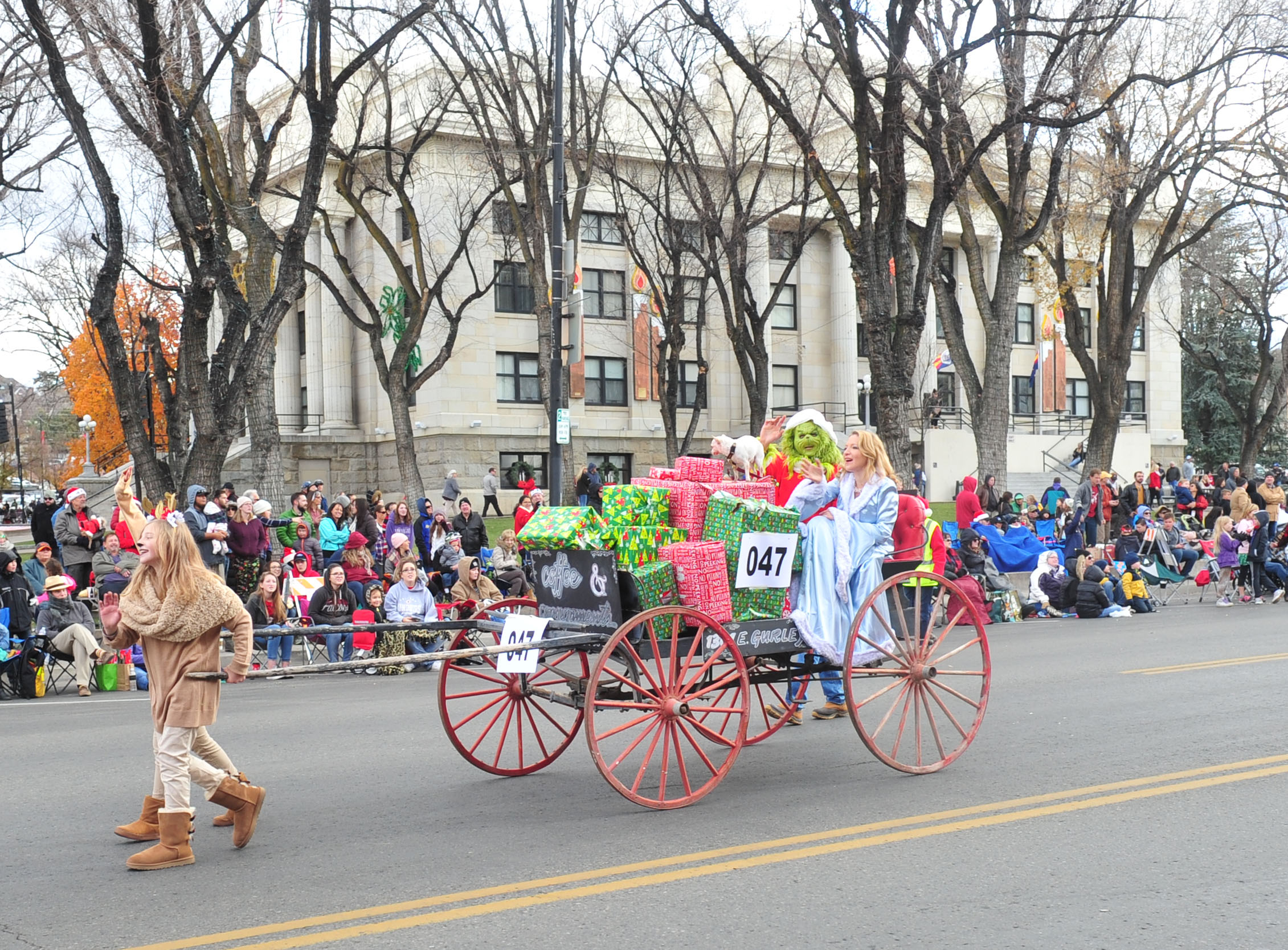 Prescott Christmas Parade 2020 Route Prescott Christmas parade, courthouse lighting, Dec. 7 | The Daily