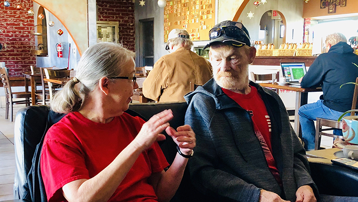 Waiting for a SIGN: America's, and Kingman's, Deaf communities feel forgotten