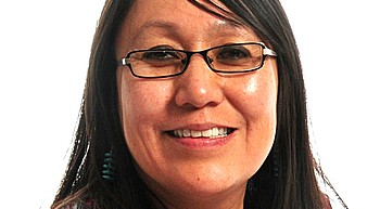Diné College faculty and true warrior loses battle with cancer photo