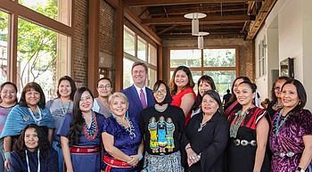 Entrepreneur program empowers Native women to forge a brighter future photo