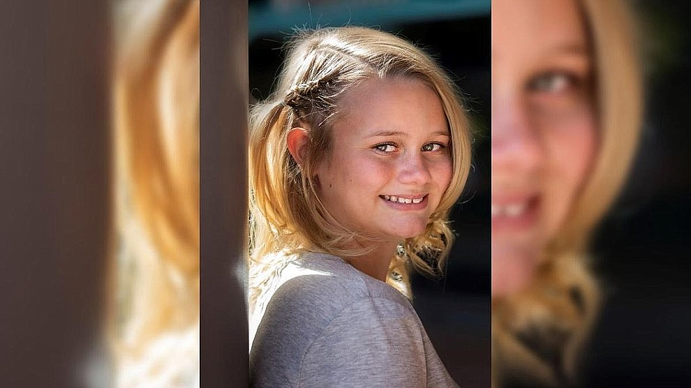 Kennedy is a soft-spoken (yet bubbly), happy young lady. She has wonderful memories of going to the beach and Mexico and enjoys traveling to new places. Kennedy loves all animals and hopes her forever family has a big, cuddly dog to play with. Get to know her at https://www.childrensheartgallery.org/profile/kennedy and other adoptable children at the childrensheartgallery.org.