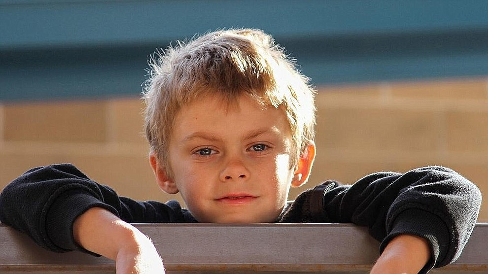 Logen is talkative with an infectious personality. He likes doing anything outside, especially swimming. He also likes playing soccer and would look forward to playing on a team. Logan enjoys looking at firetrucks and hopes to be a firefighter one day. Get to know him at https://www.childrensheartgallery.org/profile/logen-f and other adoptable children at the childrensheartgallery.org.