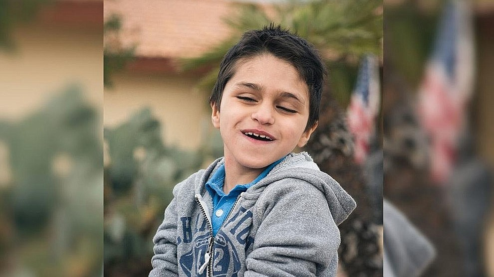 Christopher lights up a room with his smile, giggles and his adorable acrobatics. He loves cuddles, bouncing on his trampoline, sensory toys, going on fun family outings to places like the trampoline park and listening to music, especially Michael Jackson. Get to know him at https://www.childrensheartgallery.org/profile/christopher-g and other adoptable children at the childrensheartgallery.org.