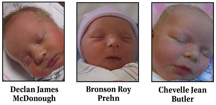 Birth announcements: Week of Dec. 15, 2019 (b)